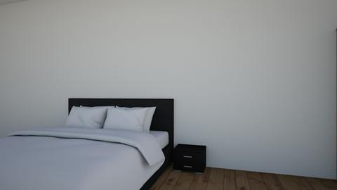fgrrt - Bedroom  - by retag