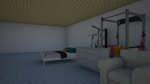 traykell matthews braylyn - Kids room  - by matthews_braylynn