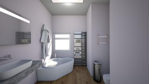 Bathroom - Bathroom  - by kiyana