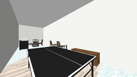 Design 1 - Minimal - by naedy21