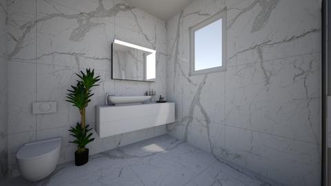 v2 - Bathroom  - by anaztazia89