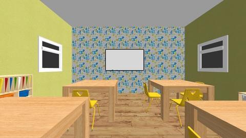 STEM Room - by tiffanymartin