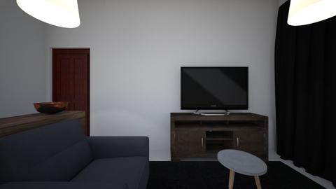 My Living room - Living room  - by jonroosevelt