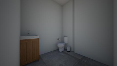 Bathroom 1 - Bathroom  - by Tropicl