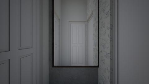 pokuj - Bedroom  - by evelina1999908