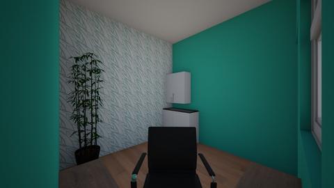 Office - Modern - Office  - by beckbassett2003