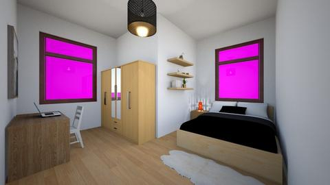 50 - Classic - Bedroom  - by Twerka