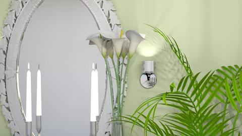 zzzz - Living room - by lyub
