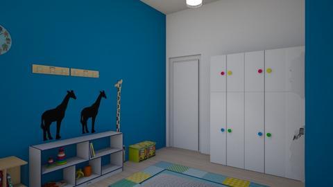 kids room - Kids room - by Teuta Daxha