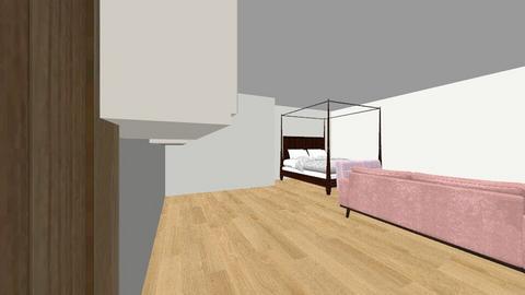 LRW - Bedroom  - by valerietegenbos