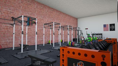 Gym 1 - by rogue_3e98db42912c80e1c4872feb5abd8