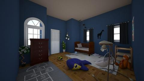 Nursery - Kids room  - by dopp