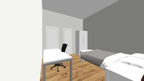 GB - Bedroom  - by 20041507