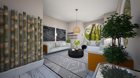 travel living room - Living room  - by mimiclara
