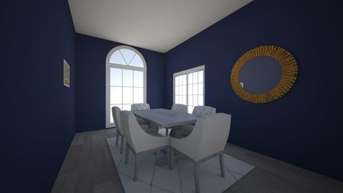 dining room - Dining room - by kaleighsksk