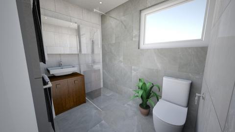 Mary bathroom - Bathroom  - by Lorin Hazel