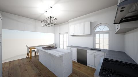 kitchen 5 - Kitchen  - by mphifer