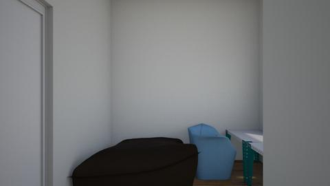 20210323 - Bedroom  - by alex850816
