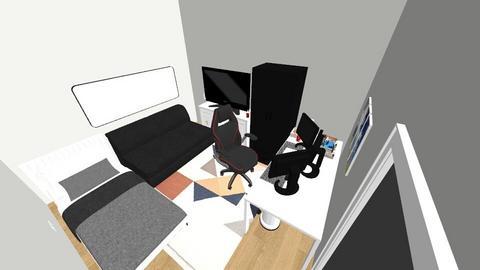 room set up - Classic - by jstncl