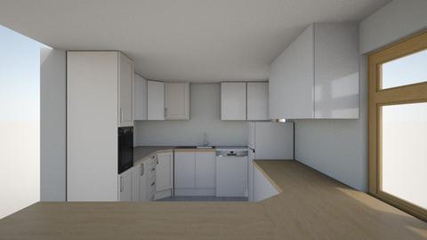 Kitchen Remodel - Kitchen - by johnandbambi