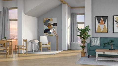 Living room - Living room  - by Chrispow0105