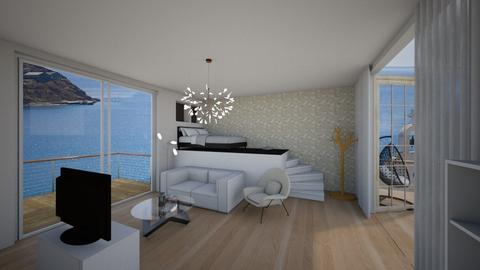 new one - Bedroom  - by ItsDimitra