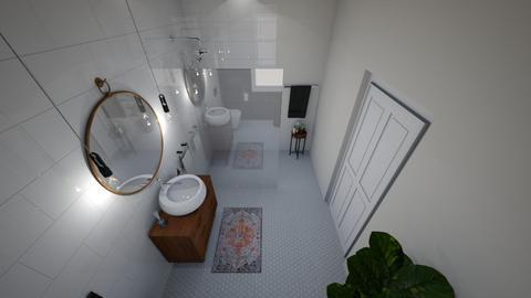 1102020 - Bathroom  - by dkus