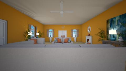 Michelles Dream Design 3 - Living room - by Kierstyn_Aaryn