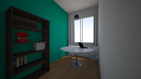 study - Office  - by marieke199