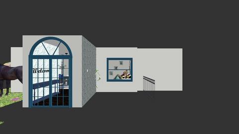family room - Modern - Living room  - by 2024awagener1