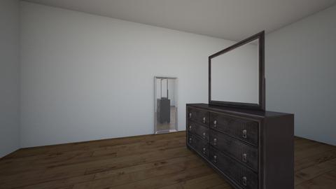 Sophia Cifuentes 7th peri - Modern - Bathroom  - by Sophie_pancakelover613