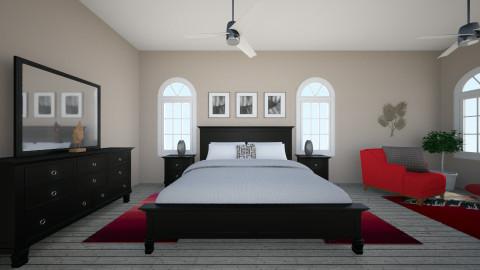 New Eccho  - Modern - Bedroom - by daisies4u2