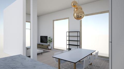 Living Room - Living room  - by RaulHamburg