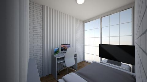 AimAims Room Project - Bedroom  - by PpTeeny Crg