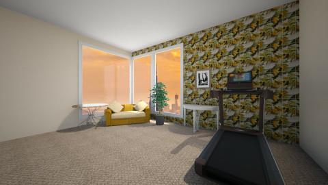 fameluy rommm - Living room - by elen demiryan