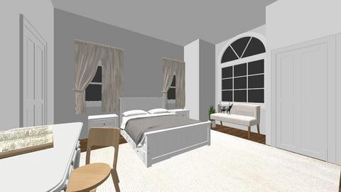 my bedroom - Bedroom  - by phoeberubin