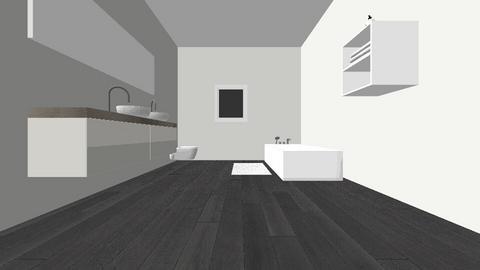Bathroom - Bathroom  - by elliecuasay