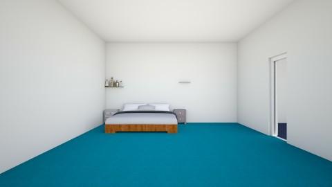 luxury home - Retro - by HspursH