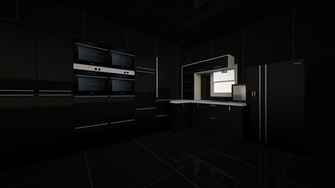 Kitchen  - Modern - Kitchen  - by MyMom