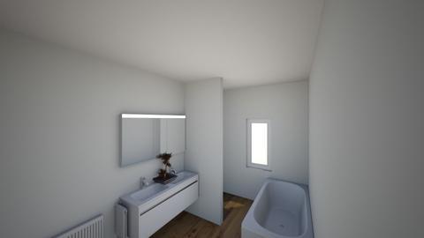 bath skicc - Bathroom  - by Bambi21