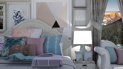 45 - Bedroom  - by somochi91