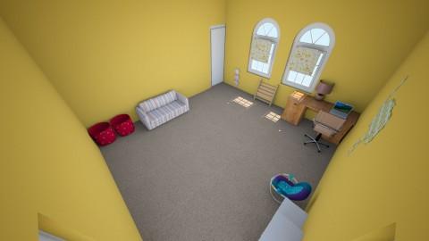 PlayRoom - Country - Kids room - by adalynsmommy