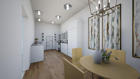 Kitchen - Kitchen  - by Yvette Cruz
