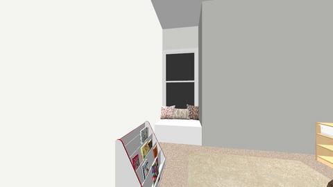 Kinsley Playroom - Kids room  - by gabriellaegig