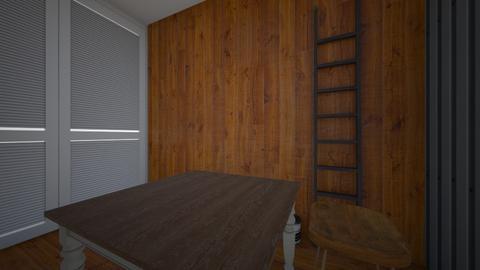 wood - by LeLebear