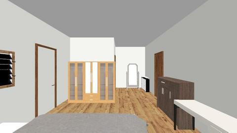 Bedroom - Classic - Bedroom - by Lancesngu