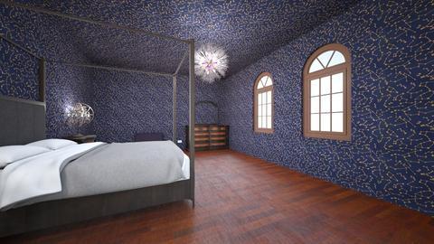 Katelynns room - Classic - Bedroom  - by KatelynnTaylor