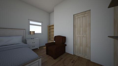 bedroom3 - by daddydk