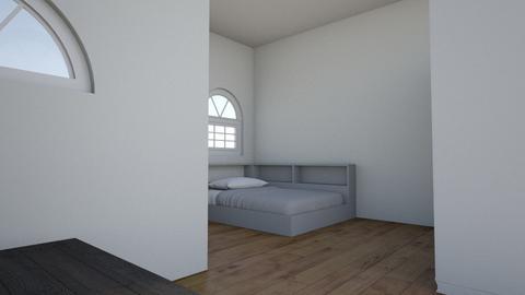 trendeer - Bedroom  - by de sa mir