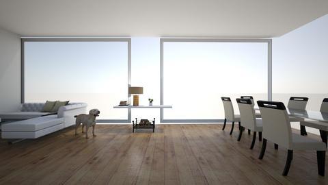 Bohemian Living by me - Modern - Living room  - by VICKIELOVESKOALAS1234